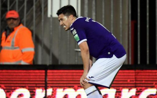 'Einde seizoen Nasri lonkt, Anderlecht neemt beslissing over zijn toekomst'