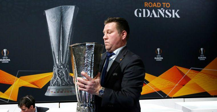 Ajax-killer Getafe naar Inter, oude AZ-bekenden LASK en Man U tegen elkaar