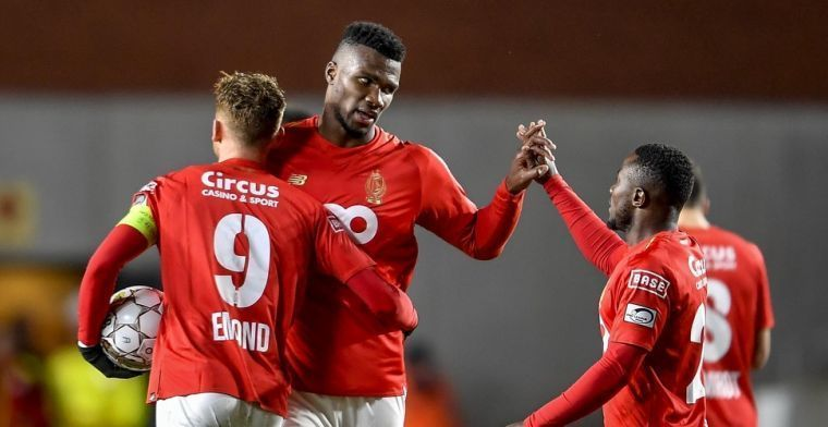 Standard maakt zich klaar voor derby: Rivaliteit is groter dan voordien