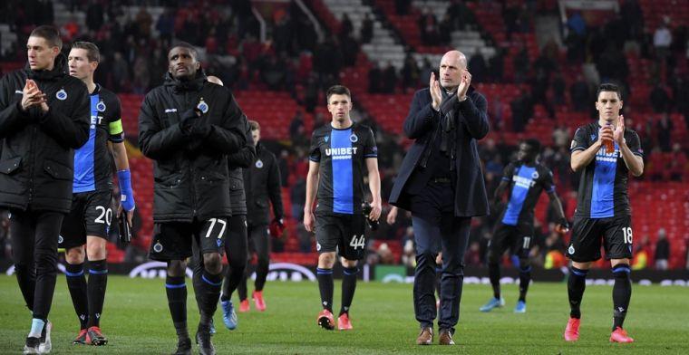 Gaat Club Brugge helemaal onderuit in 2020? Dit blijft niet duren