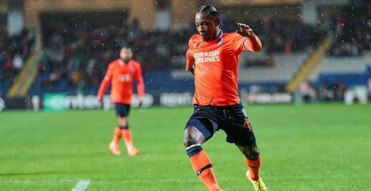 Elia: 'Ik had gehoopt dat Ajax doorging en dat wij ze hadden geloot'
