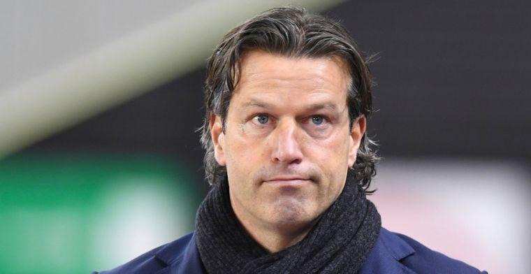 PSV met vrijwel fitte selectie tegen Feyenoord: 'Alleen Malen is er nog niet bij'