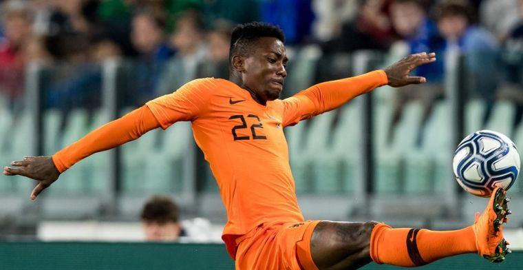 'Ik heb nooit bedankt voor Oranje en weet dat ze een aanvallend probleem hebben'