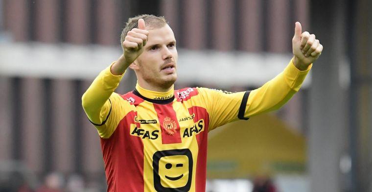 Hairemans schiet wakker bij KV Mechelen: Ik had de domste nachtmerries