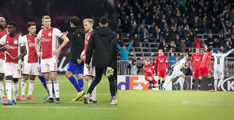 Nederland haalt alsnog beste cijfers sinds 2012 en loopt flink in op UEFA-ranking