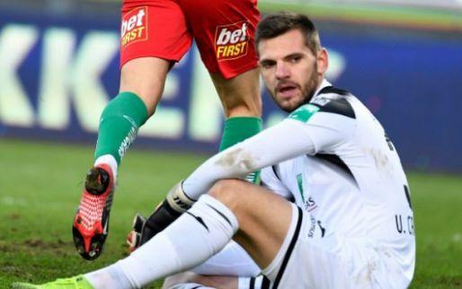 Anderlecht wil verlies compenseren: 'Nasri weg, Duitsland voor Van Crombrugge'