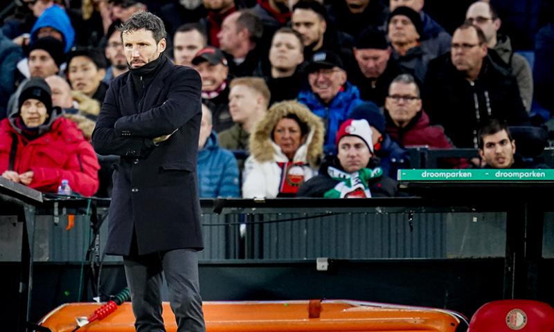 Afbeelding: Van Bommel in beeld bij Bayern München: 'Hij staat er bij Hoeness geweldig op'