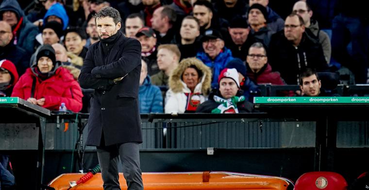 Van Bommel in beeld bij Bayern München: 'Hij staat er bij Hoeness geweldig op'