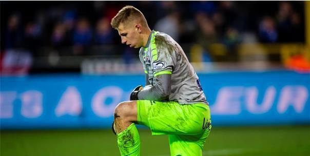 'Butez had akkoord met Club Brugge, maar vertrekt deze zomer toch bij Moeskroen'