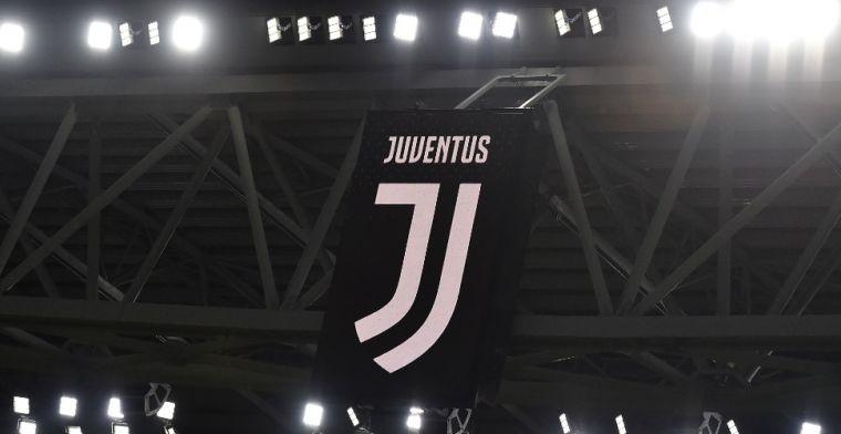 Opvallend nieuws van Juventus: volledige O23-team in quarantaine gezet