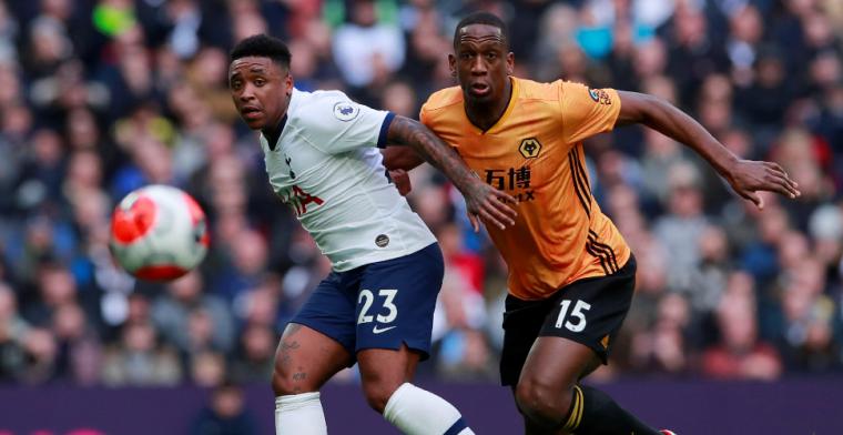 Tottenham heeft niets aan goal Bergwijn, sensationeel einde bij Everton - Man Utd