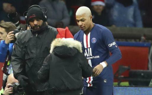 Afbeelding: 'PSG wil Mbappé niet afstaan voor Olympische Spelen en brengt bond op de hoogte'