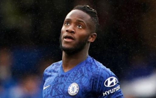 Afbeelding: Verkast Batshuayi bij Chelsea? 'Franse club toont interesse'
