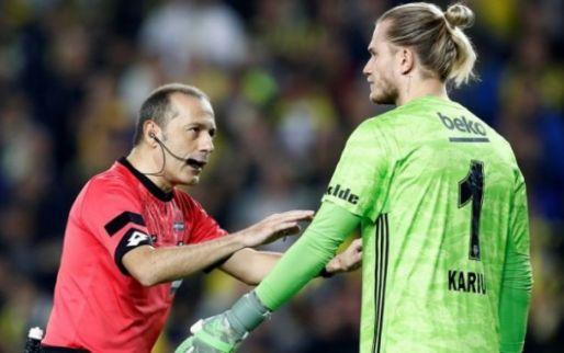 Afbeelding: Bizar gerucht uit Turkije: 'Anderlecht denkt aan doelman Karius'