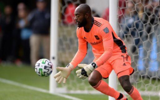 Afbeelding: Uitblinkende Vermeer in Elftal van de Week in MLS: ploeggenoot Vela ook verkozen