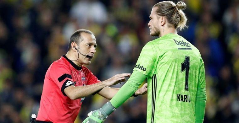 Bizar gerucht uit Turkije: 'Anderlecht denkt aan doelman Karius'