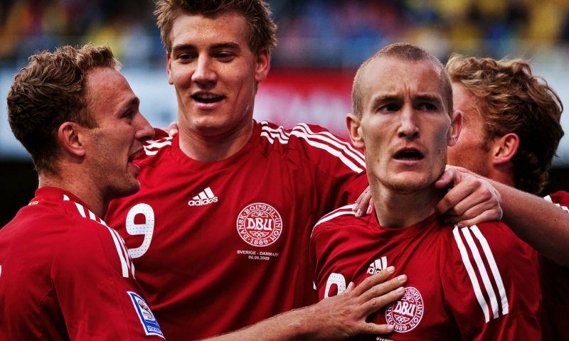 Afbeelding: Deense oud-international krijgt corona in Amsterdam: vier spelers in quarantaine