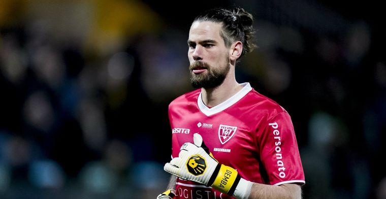 Sparta en PSV domineren Elftal van de Maand, prijzen voor VVV en Heerenveen