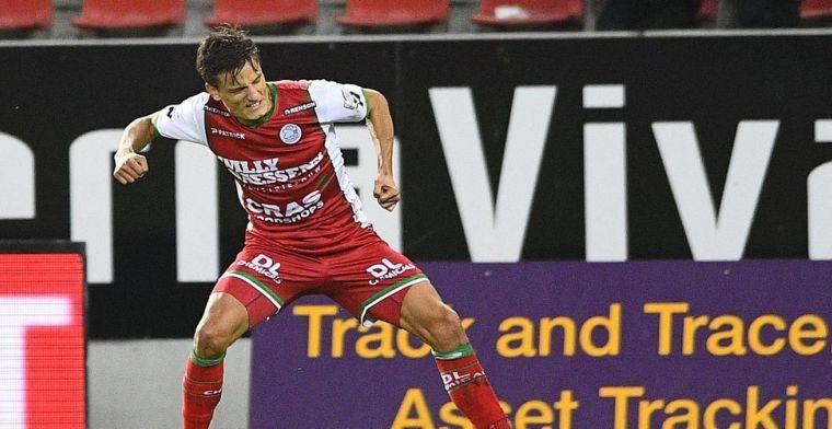 Opvallende lof voor Anderlecht: Vossen ziet heel wat potentieel bij paars-wit