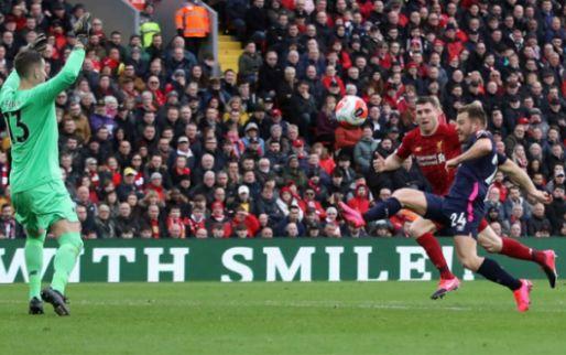 Afbeelding: Liverpool bezweert sluimerende mini-crisis met zeer moeizame zege op Bournemouth