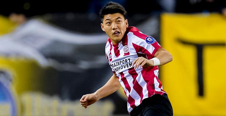 'Weet hoe ik de situatie moet omdraaien en het verhaal bij PSV mooier kan maken'