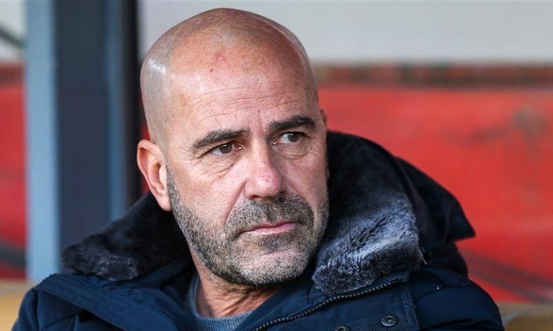 Afbeelding: Bosz en Bayer hebben mazzel: halve finale tegen Regionalliga-club, geen Bayern