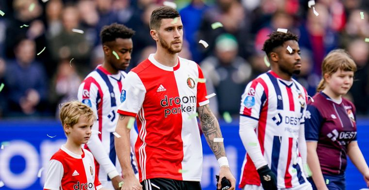 VP's Elftal van de Week: Feyenoord hofleverancier, ook Ajax, AZ en PSV erbij