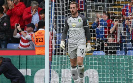 Afbeelding: Krul neemt afscheid van stand-in: Schalke stuurt doelman direct naar Noorwegen