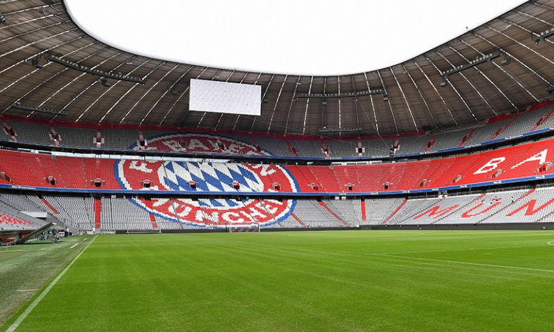 Afbeelding: Coronavirus teistert ook Bayern München: Champions League-return zonder publiek