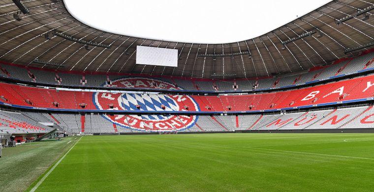 Coronavirus teistert ook Bayern München: Champions League-return zonder publiek