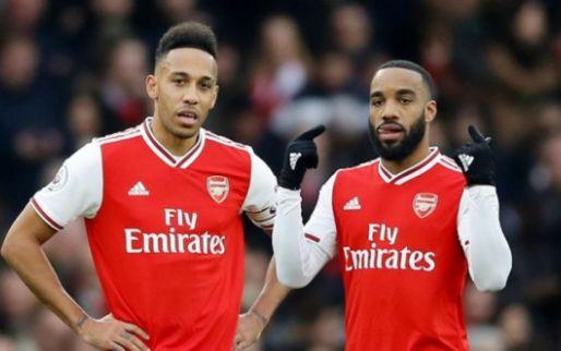 Afbeelding: Arsenal-spelers in quarantaine: Premier League-topper tegen City gaat niet door