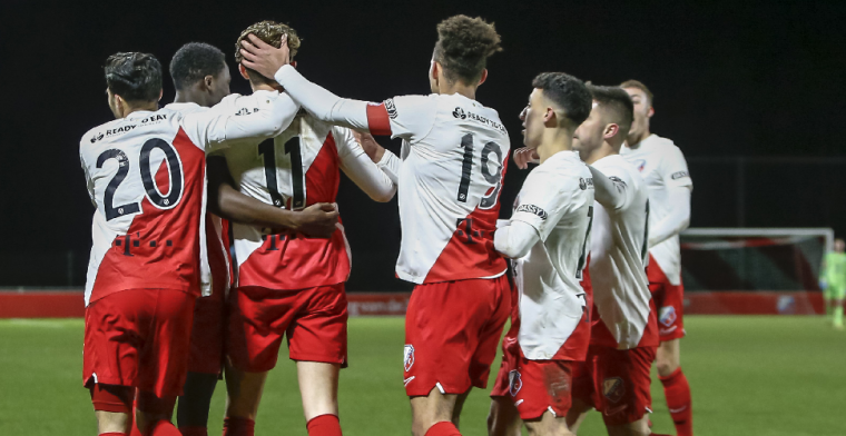 FC Utrecht heeft nieuws en neemt ook maatregelen tegen coronavirus