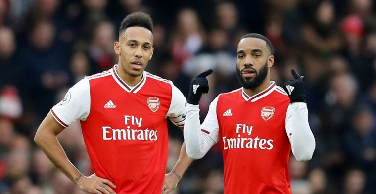 Arsenal-spelers in quarantaine: Premier League-topper tegen City gaat niet door