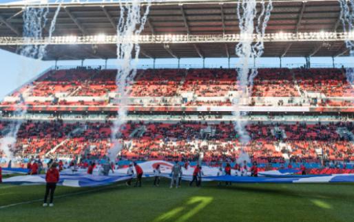 Afbeelding: Coronavirus gaat de wereld rond: 'Major League Soccer ook afgelast'
