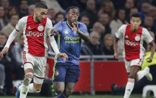 Afbeelding: Gevolgen voor Eredivisie-programma: 27 wedstrijden afgelast, geen Klassieker