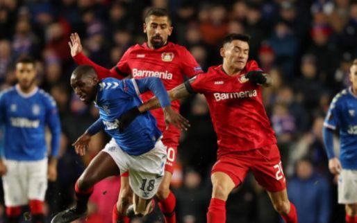 Afbeelding: Bailey kan ticket voor kwartfinale Europa League boeken, Casteels verliest