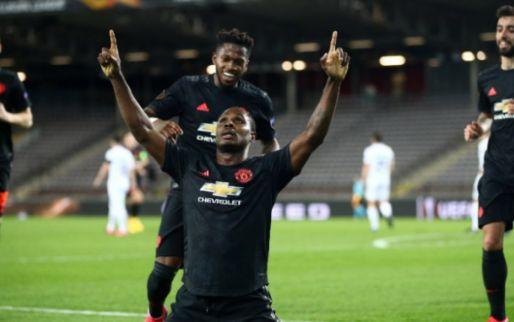 Afbeelding: Man United vernedert LASK Linz, ook Basel en Basaksehir winnen