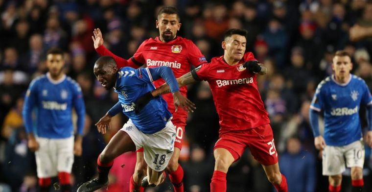 Bosz kan ticket voor kwartfinale Europa League boeken, negatieve hoofdrol Weghorst