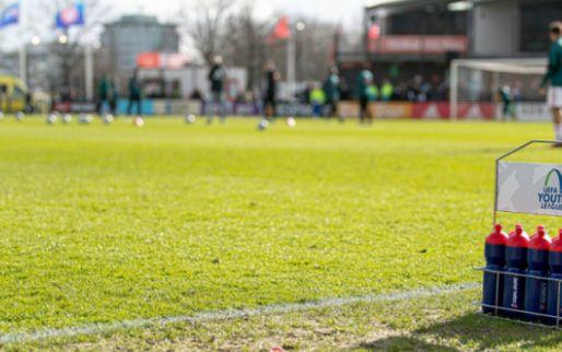 Afbeelding: Ajax neemt geen enkel risico en zet streep door sterk bezette Future Cup in april