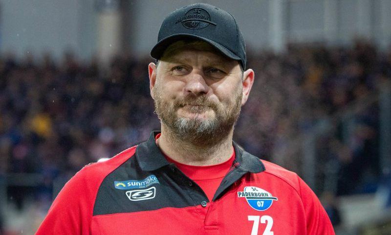 Afbeelding: Update: Paderborn-trainer met de schrik vrij, club wacht resultaten van spelers af