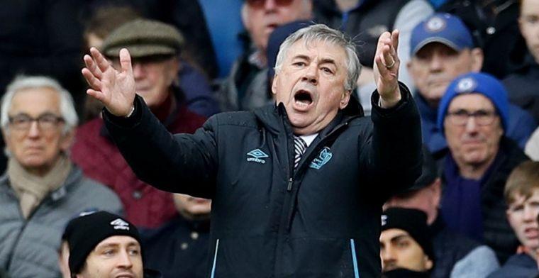 Ook Everton getroffen door coronavirus: selectie in quarantaine