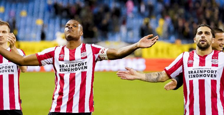 Calciomercato: AC Milan wil Dumfries, PSV gaat in gesprek over Rodríguez