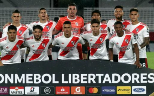 Afbeelding: River Plate sluit stadion, Argentijnse bond dreigt met straf: 'Geen risicogroep'