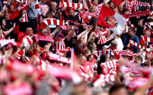 Afbeelding: VP's kijktip: hoogtes en laagtes van voetbalclub Sunderland in spannende serie