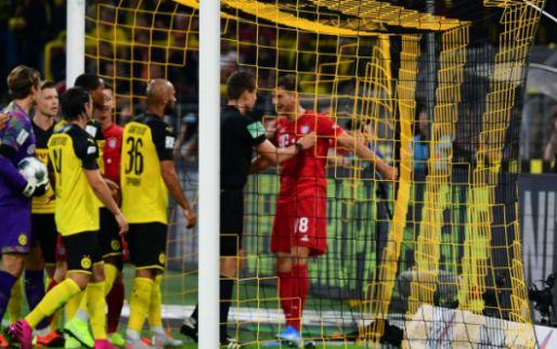 Afbeelding: Duitsland schort Bundesliga op: 'De toekomst van clubs staat op het spel'