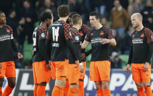Afbeelding: PSV geeft alle spelers huiswerk mee in voetballoze periode door coronacrisis