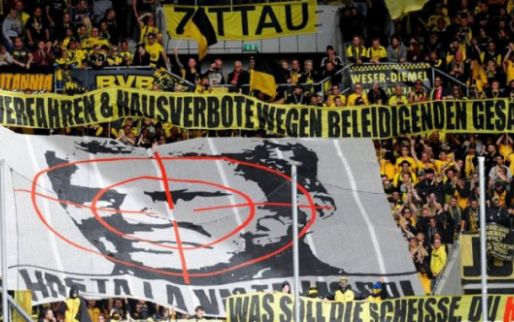 Afbeelding: Opvallende rol Hoffenheim-baas in corona-pandemie: aanbod van Trump afgeslagen