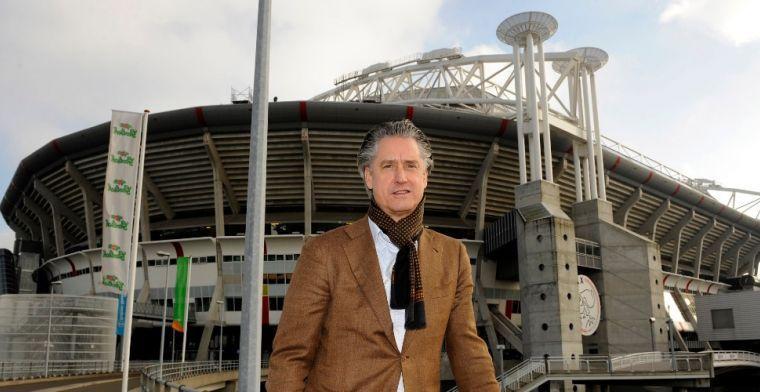 Johan Cruijff Arena moet 'goed puzzelen': 'En kijken naar de financiële gevolgen'