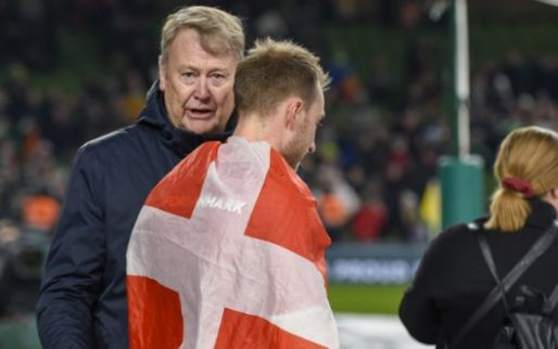 Afbeelding: Deense succescoach moet jaar vóór EK al afzwaaien: