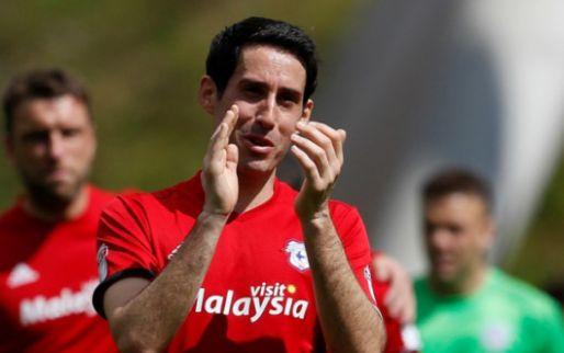 Afbeelding: Cardiff City komt met droevig nieuws: clubicoon Whittingham (35) overleden